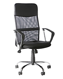 Carter Mesh High Back Office Chair