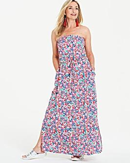 Baandeau Maxi Dress