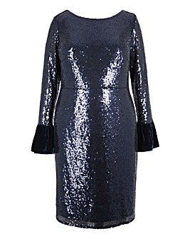 Lovedrobe Sequin Dress