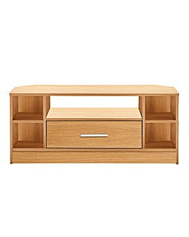 Norton Corner TV Unit