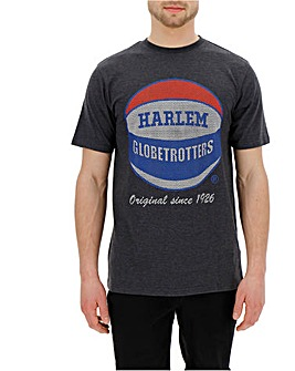Harlem Globetrotters T-Shirt Long
