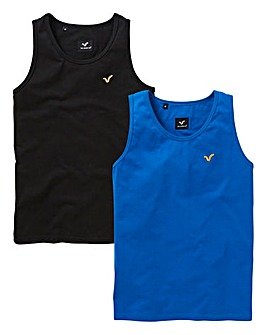 Voi 2 Pack Storm Vest Long