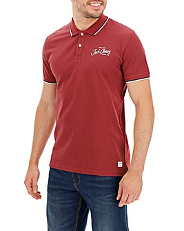 Jack & Jones Beams Polo