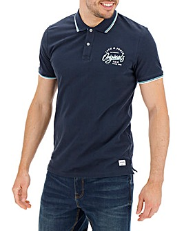 a7ba3e21dbc1 Jack & Jones Beams Polo