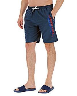 Voi Retro Swim Short