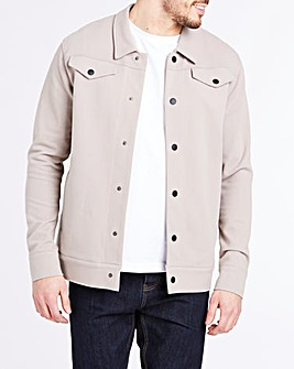 Jack & Jones Seth Sweat Trucker Jacket