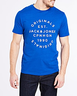 Jack & Jones Neo Chest T-Shirt