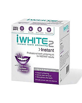 iWhite 2 Instant Teeth Whitening