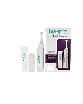 iWhite Teeth Polishing Kit