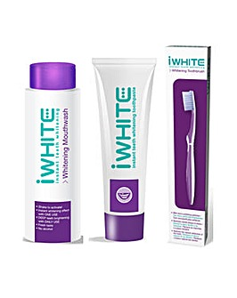iWhite Teeth Whitening Set