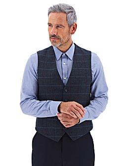 Joe Browns Herringbone Waistcoat
