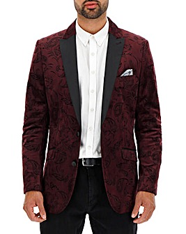 Joe Browns Velvet Blazer