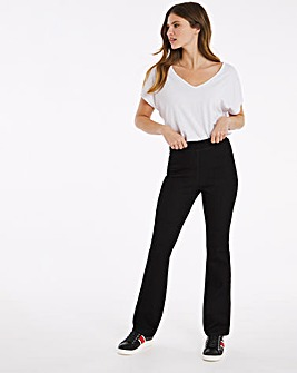 Julipa Bootcut Jegging Regular