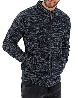 Joe Browns Zip Front Cardigan