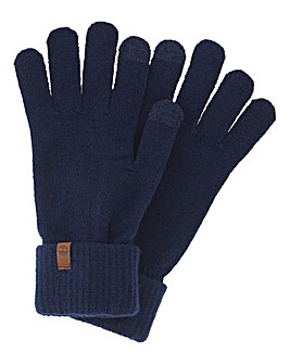 Timberland Magic Folded Cuff Gloves