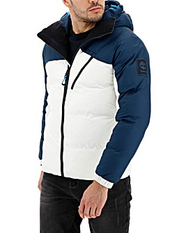Timberland Neo Summit Hooded Jacket