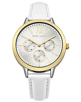 Ladies Daisy Dixon Round Dial Watch
