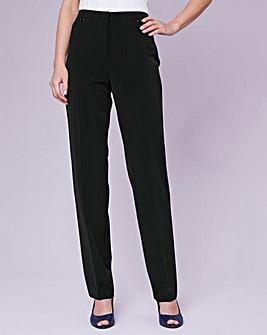 Slimma Classic Leg Trouser Short