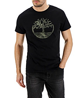 Timberland Kennebec River Tree T-Shirt