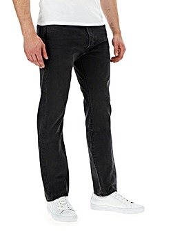 Levi's 501 Original Fit Solice Jean