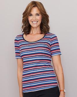 Julipa Value Jersey Short Sleeve T Shirt