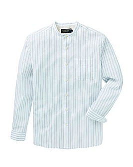 Hammond & Co Stripe Grandad Shirt