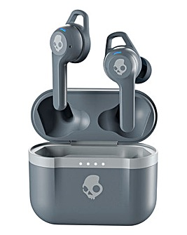 Skullcandy Indy Evo True Wireless Headphones - Grey