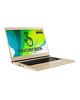 Acer Chromebook 514 14 - Gold