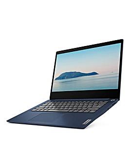 Lenovo Ideapad 3 14 Laptop - Intel Pentium, 4GB, 128GB
