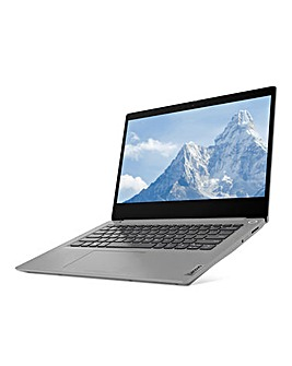 Lenovo Idepad 3 14 Laptop - Ryzen 3, 4GB, 128GB, Office 365