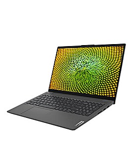 Lenovo Ideapad 5 15.6 Laptop - Intel Core i5, 8GB, 256GB