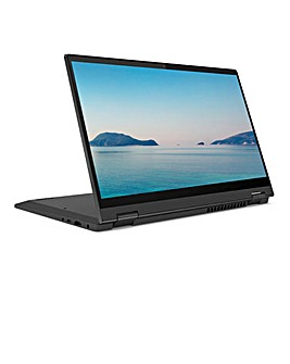 Lenovo Flex 5 15.6 Laptop - Intel Core i3, 4GB, 128GB
