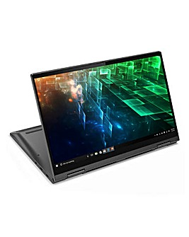Lenovo Yoga C740 14 Laptop - Intel Core i5, 8GB, 256GB