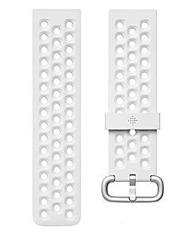 Fitbit Versa 2 Sport Band - White
