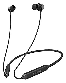 Lenovo Sports Bluetooth Headset - Black