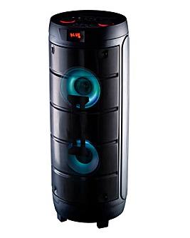 Daewoo 200W Bluetooth Barrel Speaker