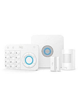 Ring Alarm 5 Pc Starter Kit