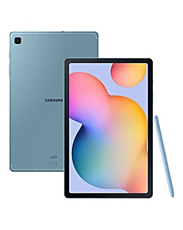 Samsung Galaxy Tab S6 Lite 64GB WiFi - Blue