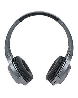 Intempo Urban Grey Headphones