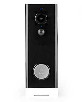 Intempo Smart 720P Doorbell Camera