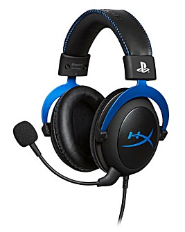 HyperX Cloud - PS4