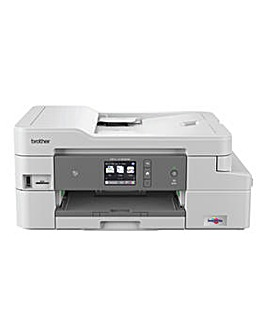 Brother 4-in-1 Wireless & NFC A4 Inket Touchscreen Printer