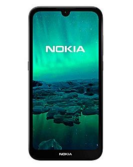 Nokia 1.3 - Charcoal