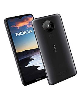 Nokia 5.3 - Charcoal