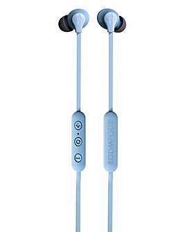 Boompods Sportline Wireless - Blue