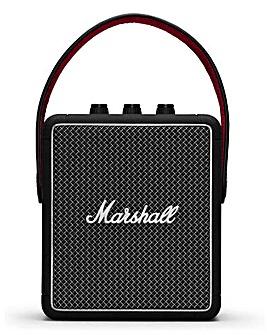 Marshall Stockwell II BT Speakers