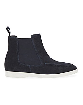 Chelsea Boot on Flexi Sole Wide E Fit