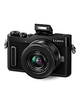 Panasonic Interchangeable Lens Camera