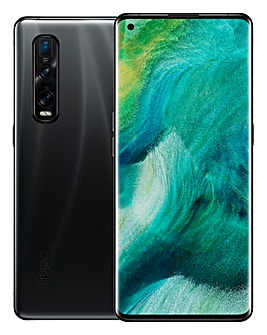 Oppo Find X2 Pro Black - Free B&O Headphones