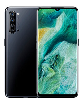 Oppo Find X2 Lite - Black